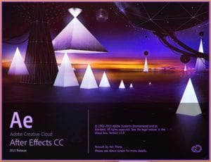 Adobe After Effects CC 2015 Free Download