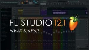 Fl Studio 12.1.2 Producer Edition Free Download
