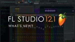 Fl Studio 12.1.2 Producer Edition Free Download