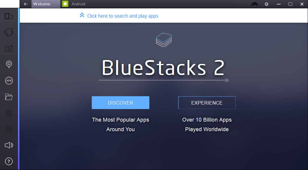 download bluestacks 2 windows 7 32 bit