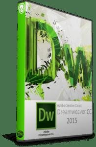 Adobe Dreamweaver CC 2015 Free Download