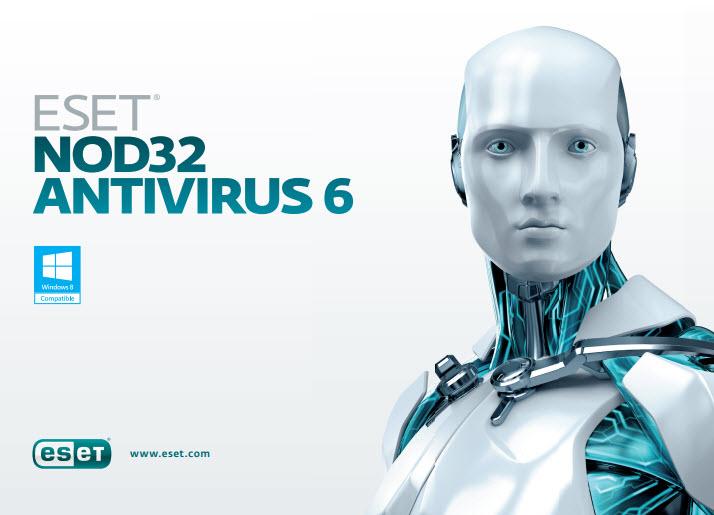nod32 smart security 序號