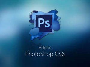 Getintopc Adobe Photoshop CS6 Portable With Crack For Windows 32/64 Bit