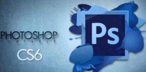 Adobe Photoshop CS6 Portable With Crack