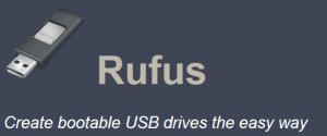 Rufus Free Download