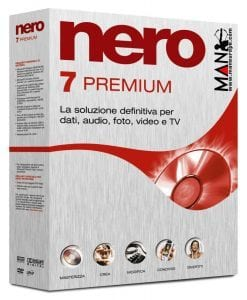 Nero 7 Free Download