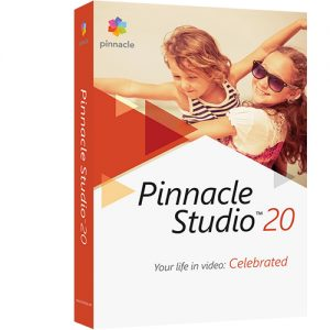 Pinnacle Studio Free Download