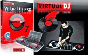 Virtual DJ 8 Free Download