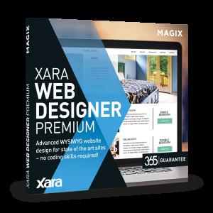 Xara Web Designer Premium Free Download