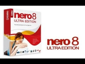 nero 8 ultra edition full version free download