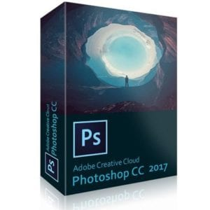 Adobe Photoshop CC 2017 Portable Download
