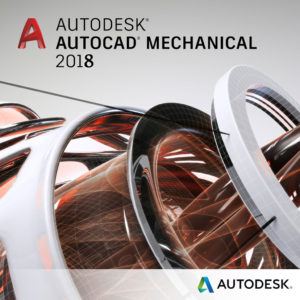 Autodesk AutoCAD Mechanical 2018 Download