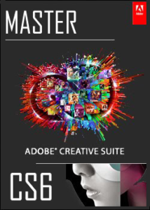Adobe Master Collection CS6 Download