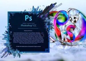 Adobe Photoshop CC Lite Portable Download