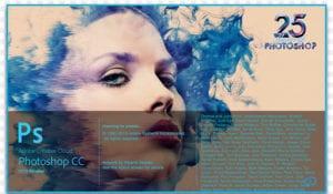 Adobe Photoshop CC 2015 Portable Download
