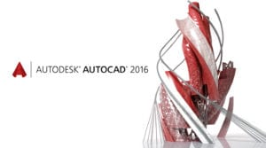 Autodesk AutoCAD 2016 Free Download