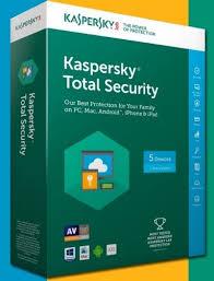 Kaspersky Anti-Virus 2018 Free Download