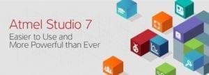 Atmel Studio 7.0.1645 Free Download