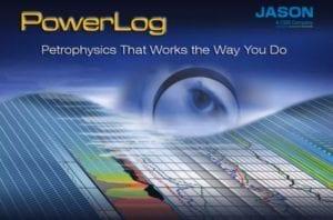 CGG Fugro Jason PowerLog Free Download