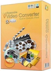 Freemake Video Converter Gold 4.1.10.28 Download
