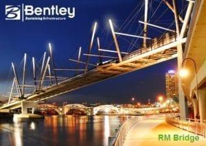 Bentley RM Bridge Advanced CONNECT Edition Free Download