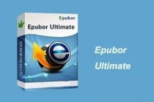 Epubor Ultimate Converter Download