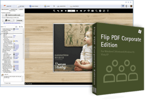 Flip PDF Corporate Edition 2.4.9.9 + Portable Download