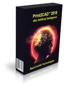 Print2CAD 2018 x64Free Download