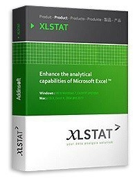 XLSTAT-Premium 2018 x64 Free Download