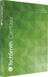 Camtasia Studio 9.1.1 + Portable Download