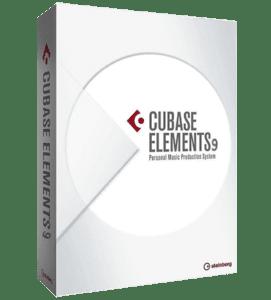 Cubase Elements v9.0.30 Free Download