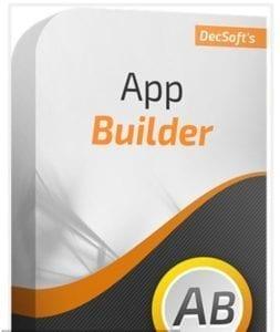 App Builder 2018 Free Download