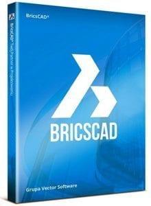 Bricsys BricsCAD Platinum 18 Free Download