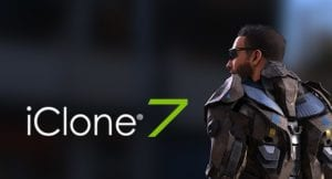 Reallusion iClone Pro 7 Free Download