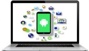 Top 5 Mindblowing Android Applications for PC