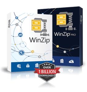 WinZip Pro 22 Free Download