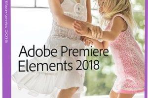 Adobe Premiere Elements 2018 Free Download
