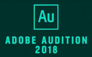 Adobe Audition CC 2018 v11.0.2.2 + Portable Download