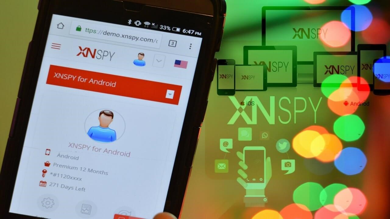 How To Setup Xnspy Spying App For Android