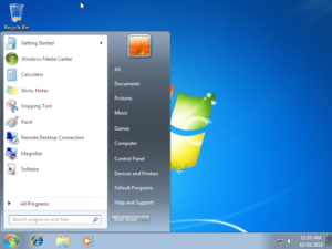 Windows 7 Ultimate Pro ISO 32/64 Bit