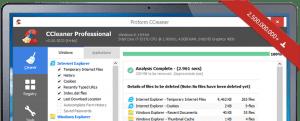 CCleaner Portable Full Version