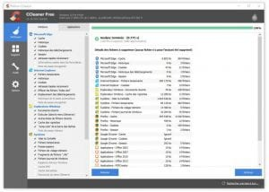 CCleaner For Windows 7,8 And 10 For Both 32 And 64 Bit