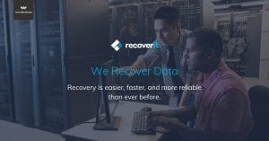 Recover Data Using HDD Recovery Software