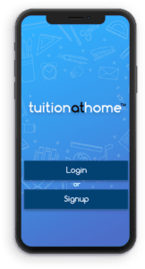 TuitionAtHome - India's favourite Learning Application