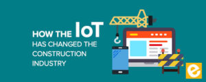 IOT Impact On Construction Industry