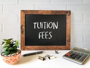 Tuition Fee Management