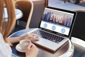 How to Start a Student Blog