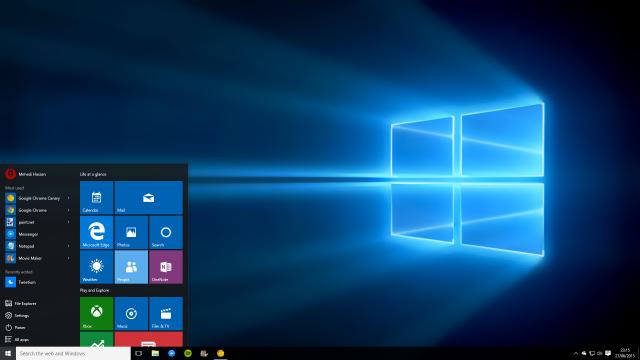 Windows 10 Pro ISO Free Download