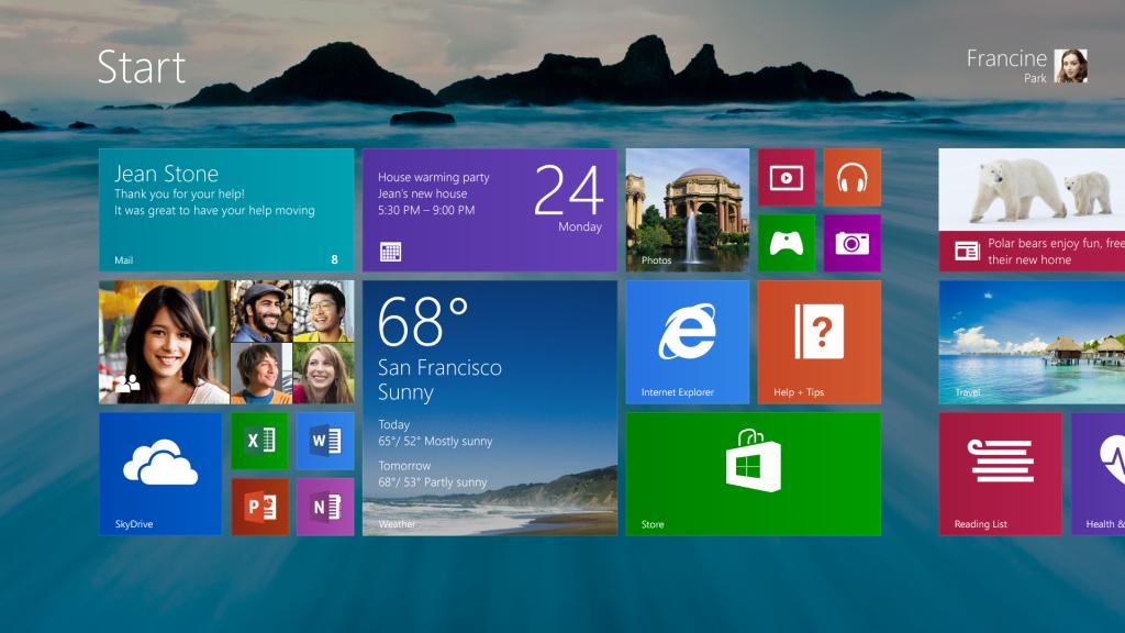 WINDOWS 8.1 PRO FULL VERSION Free Download