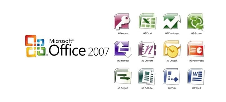 MICROSOFT OFFICE 2007 FREE DOWNLOAD FULL VERSION